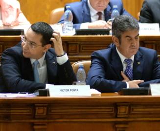 Noua sesizare de peste hotare pentru plagiatele lui Ponta, Oprea si Toba. Tismaneanu, printre semnatari