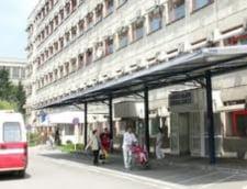 Noua spitale din Capitala asigura urgentele de 1 Mai
