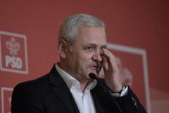"""Noua strategie a lui Liviu Dragnea din dosarul """"bani de la copii"""": contesta completul care l-a condamnat la 3 ani si 6 luni"""
