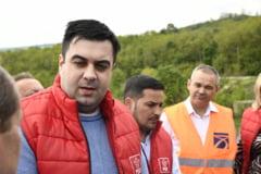 Noua strategie a ministrului Cuc: Ziua si constructorul de drumuri dat afara de pe santier