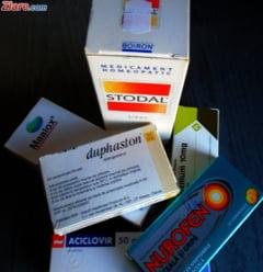 Noua substante noi, introduse pe lista medicamentelor compensate sau gratuite