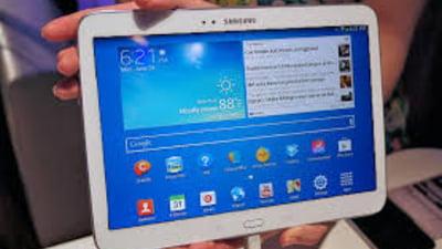 Noua tableta Samsung Galaxy Tab S, un gadget la inaltime