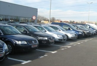 Noua taxa auto impulsioneaza importurile de masini second-hand - studiu
