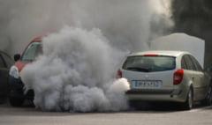 """Noua taxa eco pentru masinile poluante impusa in Romania. """"S-ar putea sa apara avantaje pentru cei care cumpara electrice sau hibrid"""""""