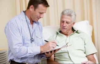 Cancer prostata impotenta