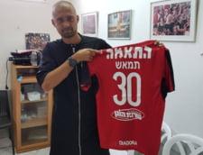 Noua viata a lui Gabi Tamas: Controversatul fotbalist traieste un nou inceput in Israel