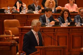 Noul Cod Fiscal va duce la incalcarea tratatelor europene? Teodorovici face lumina