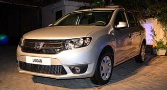 Noul Dacia Logan, lansat in Algeria - vezi cat costa