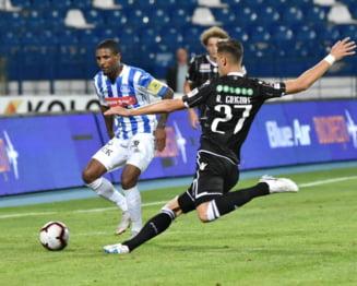 Noul Dinamo al lui Rednic, victorie categorica in primul meci oficial din 2019