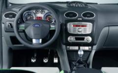 Noul Ford Focus RS va fi lansat in 2015. Autoturismul este destinat intrecerilor in motorsport