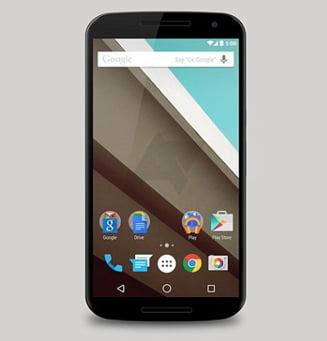Noul Google Nexus 6, mai bun si mai ieftin decat iPhone 6 (Video)