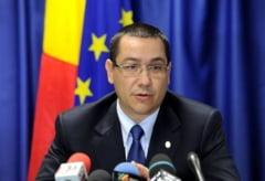 Noul Guvern, in atentia presei straine: Victor Ponta spera sa-si sporeasca puterea