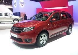 Noul Logan MCV, lansat pe piata romaneasca. Afla cat costa noul model Dacia