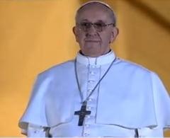 Noul Papa a fost ales. Jorge Mario Bergoglio este Papa Francisc