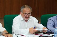 Noul Pro Romania joaca tare: vrea ambii vicepresedinti ai CJ! Buzatu nu se grabeste