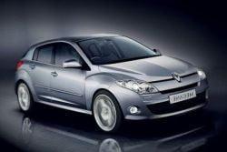 Noul Renault Megane, cel mai sigur automobil (VIDEO)