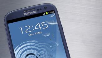 Noul Samsung Galaxy S4, lansat in martie?