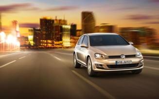 Noul Volkswagen va fi fabricat in Mexic