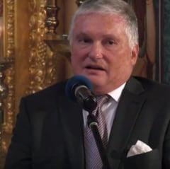 Noul ambasador al SUA isi prezinta sambata scrisorile de acreditare la Bucuresti