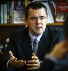 Noul ambasador rus la Bucuresti: cele doua fete ale lui Ianus