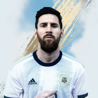 Noul antrenor al FC Barcelona va incerca sa il convinga pe Messi sa ramana