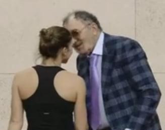 Noul antrenor al Simonei Halep, omul lui Tiriac?