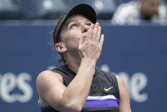 Noul clasament WTA: Cum va arata top 10 dupa turneul de la Zhengzhou