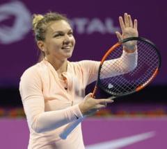Noul clasament WTA: Halep asteapta sa revina pe locul 1, Buzarnescu intra in Top 40, iar Niculescu face un salt urias