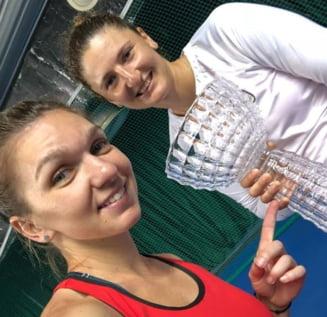 Noul clasament WTA: Simona Halep este numarul 1 si alte patru romance sunt in Top 100