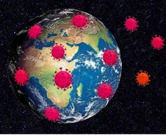 Noul coronavirus nu a fost creat intr-un laborator. Medicii explica: Natura e mai desteapta decat cercetatorii