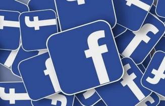 Noul design Facebook, disponibil pentru toti utilizatorii