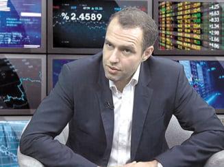 Noul director general al Metrorex va fi Stefan Paraschiv, fost presedinte al Consiliului de Administratie Romaero Baneasa