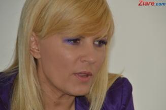 Noul dosar al Elenei Udrea intra la vot in Camera Deputatilor abia saptamana viitoare