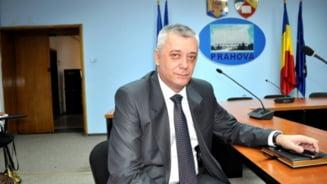 Noul dosar al lui Ghita: 4 arestati preventiv, printre care doi procurori si un sef de Politie