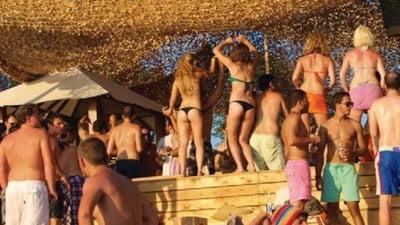 """Noul drog la modă pe litoralul românesc, folosit în masă la petrecerile pe plajă: """"Este un sedativ incolor şi inodor folosit în domeniul medical"""""""