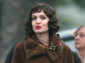Noul film al Angelinei Jolie, povestea unui copil disparut