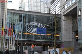 Noul grup politic din PE, din care face parte si USR-PLUS, se va numi Renew Europe