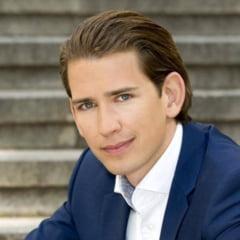 Noul guvern al Austriei doreste ridicarea sanctiunilor europene impotriva Rusiei