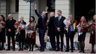 Noul guvern al Norvegiei, format în majoritate de femei și cu doi supraviețuitori ai masacrului comis de Breivik