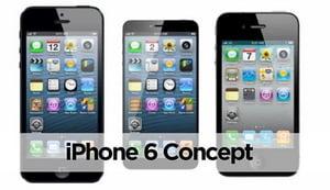 Noul iPhone 6 uimeste lumea: Va fi cel mai sigur telefon inventat vreodata (Video)