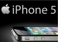 Noul iPhone va avea securitate cu amprenta digitala?