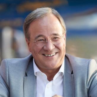 Noul lider al CDU, Armin Laschet, confirmat de votul prin corespondenta al delegatilor