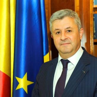 Noul ministru al Justitiei crede ca o lege a amnistiei si gratierii este de bun augur