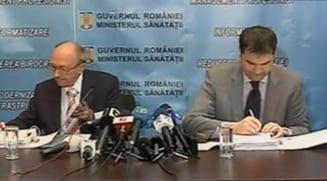 Noul ministru al Sanatatii va continua reformele. Vezi unde acuza risipirea banilor