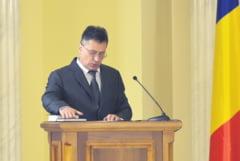 Noul ministru al Transporturilor, pus sa deconteze restantele predecesorului sau. Ce i-a cerut Ciolos