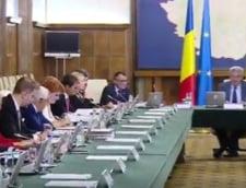 """Noul ministru al Transporturilor ii promite lui Tudose """"cincinalul in 4 ani"""": Se va lucra 30 de zile pe luna, fara sarbatori (Video)"""
