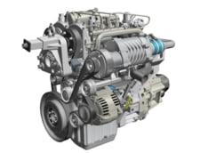 Noul motor diesel in miniatura la care lucreaza Renault