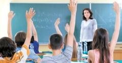 Noul plan din gimnaziu: ce invata copiii romani fata de cei din Anglia, Franta si Polonia