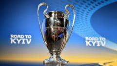 Noul plan pe care il are UEFA in ce priveste disputarea Champions League: Finala ar putea avea loc dupa 15 august