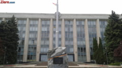 Noul premier al Moldovei a inceput consultarile pentru formarea unui nou guvern